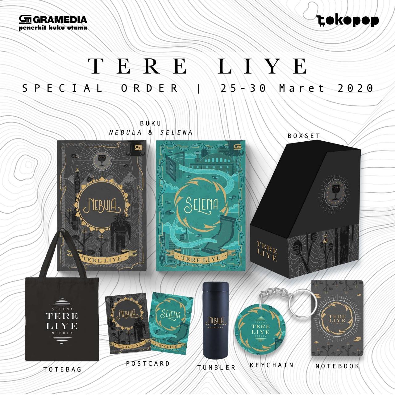 Special Order Tere Liye