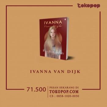 Ivanna Van Dijk