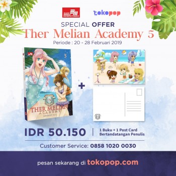 Special Offer Ther Melian Academy 5